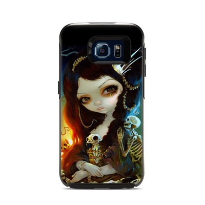 Otterbox Symmetry Samsung Galaxy S6 Skin - Princess of Bones