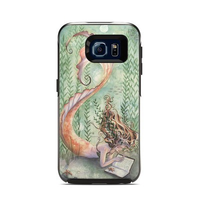 OtterBox Symmetry Samsung Galaxy S6 Skin - Quiet Time