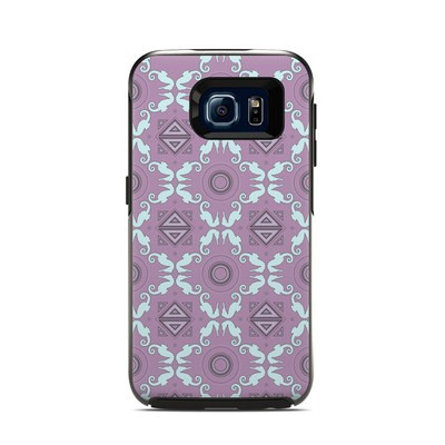 OtterBox Symmetry Samsung Galaxy S6 Skin - School of Seahorses