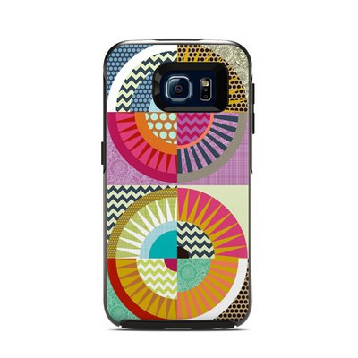 OtterBox Symmetry Samsung Galaxy S6 Skin - Seaview Beauty