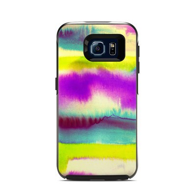 OtterBox Symmetry Samsung Galaxy S6 Skin - Tidal Dream