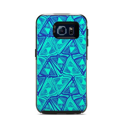 OtterBox Symmetry Samsung Galaxy S6 Skin - Tribal Beat