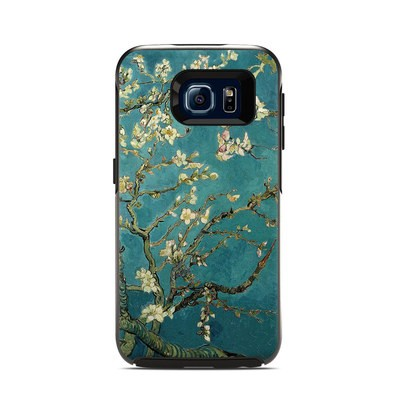 OtterBox Symmetry Samsung Galaxy S6 Skin - Blossoming Almond Tree