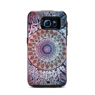 OtterBox Symmetry Samsung Galaxy S6 Skin - Waiting Bliss