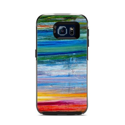 OtterBox Symmetry Samsung Galaxy S6 Skin - Waterfall