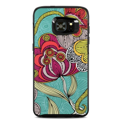 Otterbox Symmetry Samsung Galaxy S7 Edge Skin - Beatriz