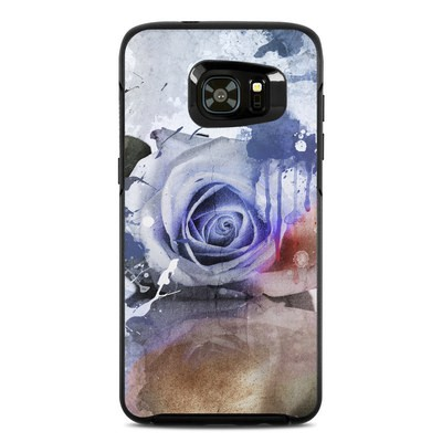 OtterBox Symmetry Samsung Galaxy S7 Edge Skin - Days Of Decay