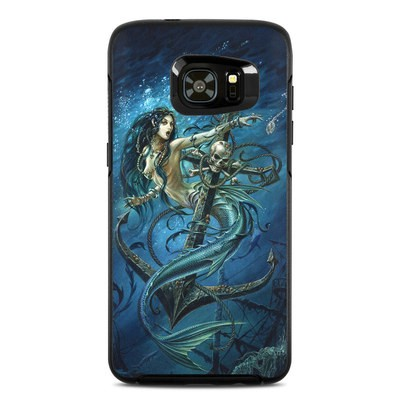 Otterbox Symmetry Samsung Galaxy S7 Edge Skin - Death Tide