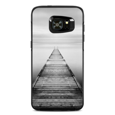 Otterbox Symmetry Samsung Galaxy S7 Edge Skin - Dock