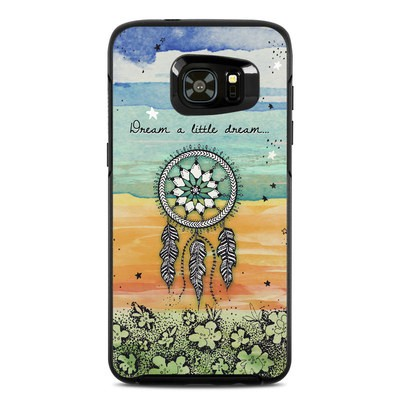 Otterbox Symmetry Samsung Galaxy S7 Edge Skin - Dream A Little