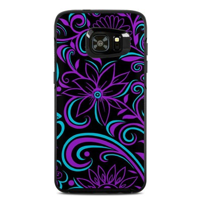 Otterbox Symmetry Samsung Galaxy S7 Edge Skin - Fascinating Surprise