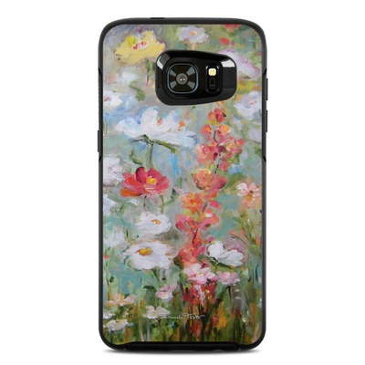 OtterBox Symmetry Samsung Galaxy S7 Edge Skin - Flower Blooms