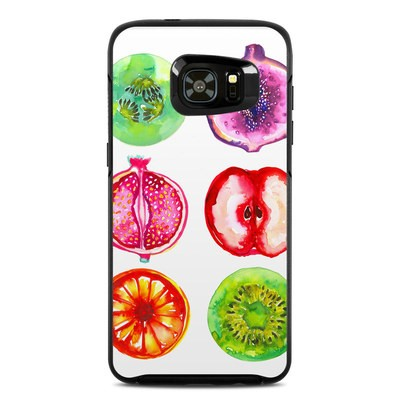 OtterBox Symmetry Samsung Galaxy S7 Edge Skin - Fruits