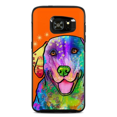 OtterBox Symmetry Samsung Galaxy S7 Edge Skin - Happy Sunshine
