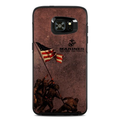 OtterBox Symmetry Samsung Galaxy S7 Edge Skin - Honor