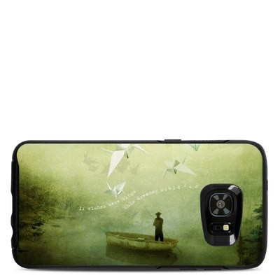 Otterbox Symmetry Samsung Galaxy S7 Edge Skin - If Wishes