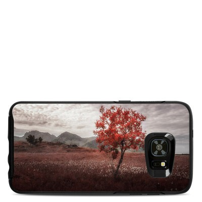 OtterBox Symmetry Samsung Galaxy S7 Edge Skin - Lofoten Tree