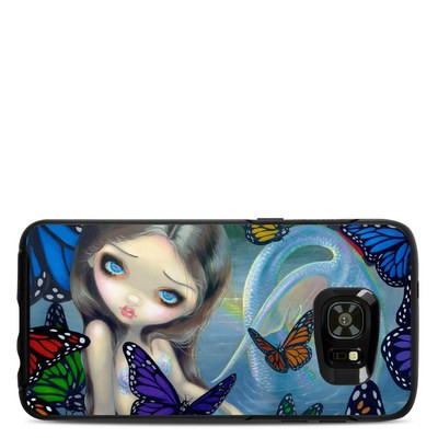 Otterbox Symmetry Samsung Galaxy S7 Edge Skin - Mermaid