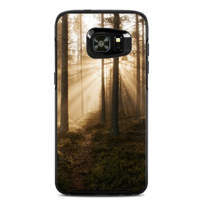 Otterbox Symmetry Samsung Galaxy S7 Edge Skin - Misty Trail