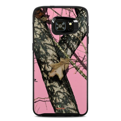 Otterbox Symmetry Samsung Galaxy S7 Edge Skin - Break-Up Pink