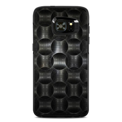 Otterbox Symmetry Samsung Galaxy S7 Edge Skin - Metallic Weave
