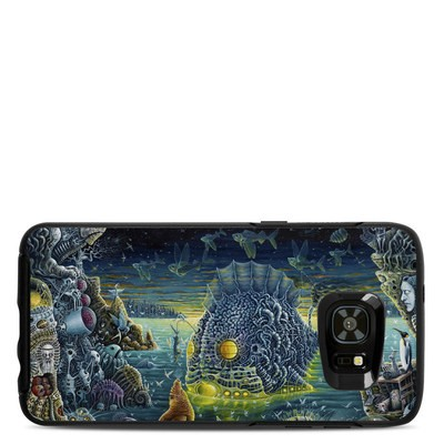Otterbox Symmetry Samsung Galaxy S7 Edge Skin - Night Trawlers