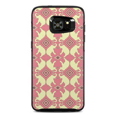 Otterbox Symmetry Samsung Galaxy S7 Edge Skin - Parade of Elephants