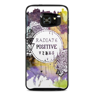 Otterbox Symmetry Samsung Galaxy S7 Edge Skin - Radiate