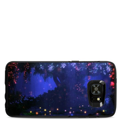 OtterBox Symmetry Samsung Galaxy S7 Edge Skin - Satori Night