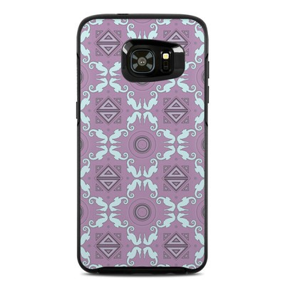 Otterbox Symmetry Samsung Galaxy S7 Edge Skin - School of Seahorses