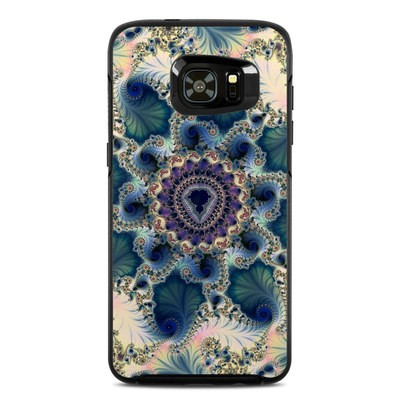 OtterBox Symmetry Samsung Galaxy S7 Edge Skin - Sea Horse