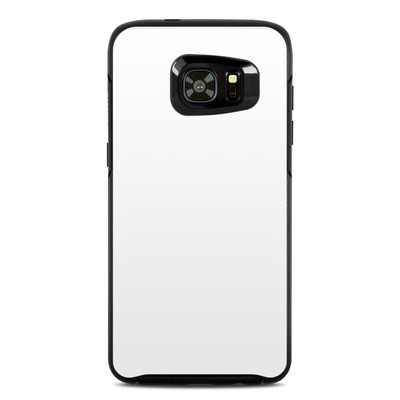OtterBox Symmetry Samsung Galaxy S7 Edge Skin - Solid State White