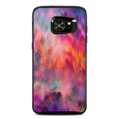 OtterBox Symmetry Samsung Galaxy S7 Edge Skin - Sunset Storm