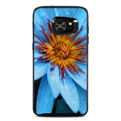 OtterBox Symmetry Samsung Galaxy S7 Edge Skin - Sweet Blue