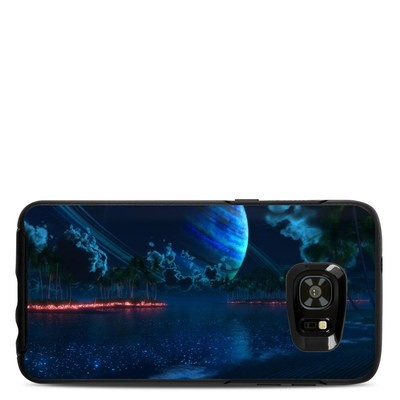 Otterbox Symmetry Samsung Galaxy S7 Edge Skin - Thetis Nightfall