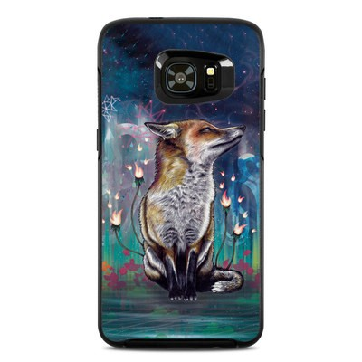 Otterbox Symmetry Samsung Galaxy S7 Edge Skin - There is a Light