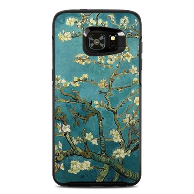 OtterBox Symmetry Samsung Galaxy S7 Edge Skin - Blossoming Almond Tree