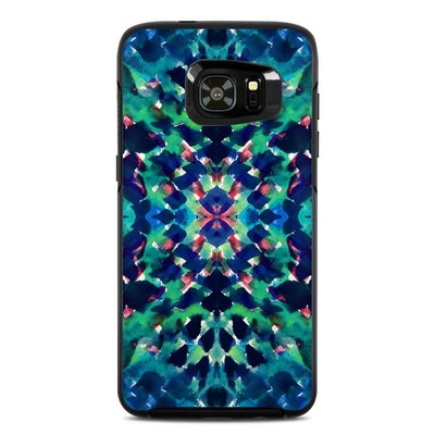Otterbox Symmetry Samsung Galaxy S7 Edge Skin - Water Dream