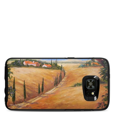 Otterbox Symmetry Samsung Galaxy S7 Edge Skin - Wheat Fields
