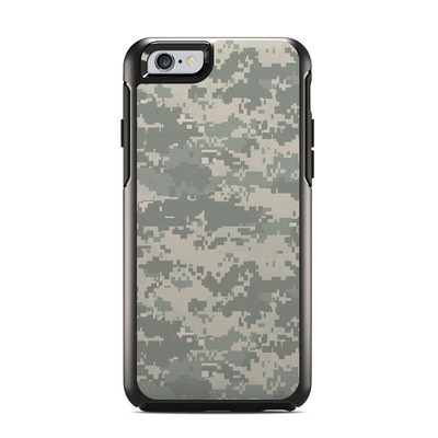 OtterBox Symmetry iPhone 6 Case Skin - ACU Camo