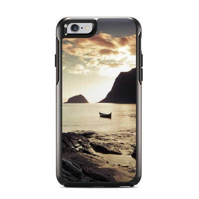 OtterBox Symmetry iPhone 6 Case Skin - Anchored