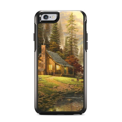 OtterBox Symmetry iPhone 6 Case Skin - A Peaceful Retreat