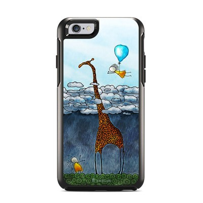 OtterBox Symmetry iPhone 6 Case Skin - Above The Clouds