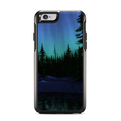 OtterBox Symmetry iPhone 6 Case Skin - Aurora