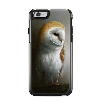 OtterBox Symmetry iPhone 6 Case Skin - Barn Owl