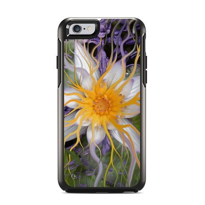 OtterBox Symmetry iPhone 6 Case Skin - Bali Dream Flower