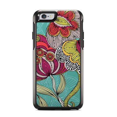 OtterBox Symmetry iPhone 6 Case Skin - Beatriz