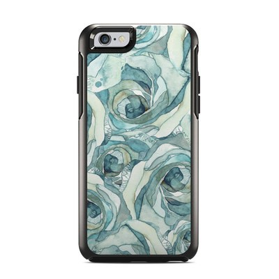 OtterBox Symmetry iPhone 6 Case Skin - Bloom Beautiful Rose