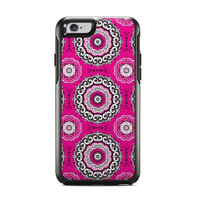 OtterBox Symmetry iPhone 6 Case Skin - Boho Girl Medallions