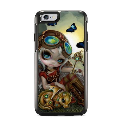 OtterBox Symmetry iPhone 6 Case Skin - Clockwork Dragonling